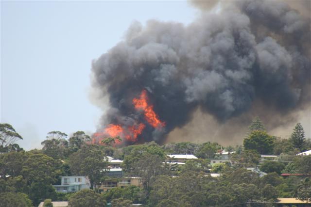 tathra fire update - photo #1