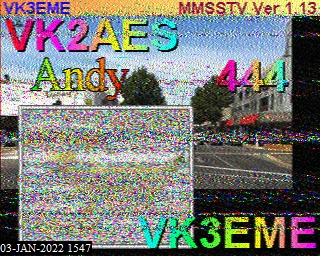 10-Jan-2021 01:16:12 UTC de VK4VJR