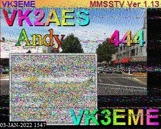 18-Apr-2021 05:18:47 UTC de VK4VJR