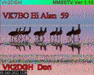 VK4VJR image#